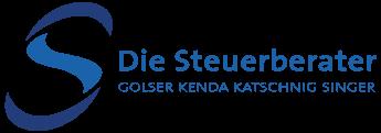 Die Steuerberater GKS Steuerberatung Logo